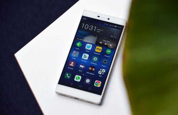 Huawei P8 Review: aantrekkelijk toptoestel met buggy software