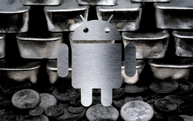 'LG werkt aan Android Silver-telefoon en opvolger LG G Flex'