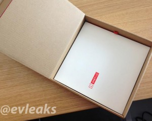 OnePlus One steeds interessanter: Snapdragon 801, 3GB RAM en 5,5 inch full-hd