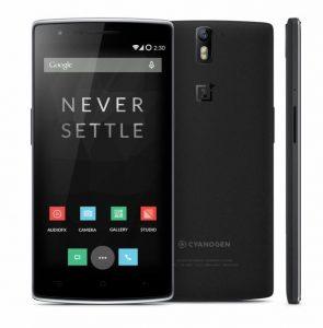 OnePlus One touchscherm