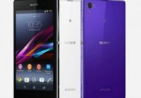 Sony Xperia Z1 Android 4.4 update arriveert in Nederland