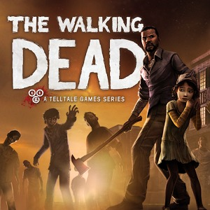 Geweldige (gratis!) game The Walking Dead: Season One verschijnt voor Android