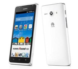 Veel Android voor weinig: Huawei Ascend Y530 nu verkrijgbaar voor 122 euro