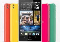 HTC brengt Desire 610 en Desire 816 uit in Nederland