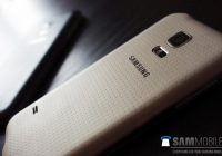 'Galaxy S5 Mini vanaf medio juli te koop'
