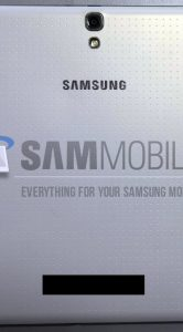 Galaxy Tab S foto