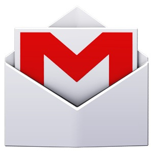 Gmail Android-update