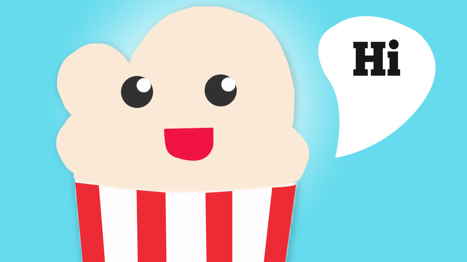 Download: Popcorn Time-app laat je nu anoniem films kijken
