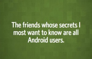 Secret Android-app