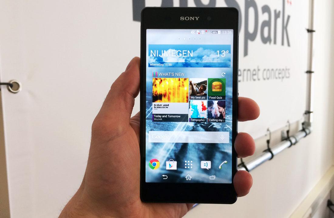 Sony Xperia Z2 Review: toptoestel verbetert voorganger op alle fronten