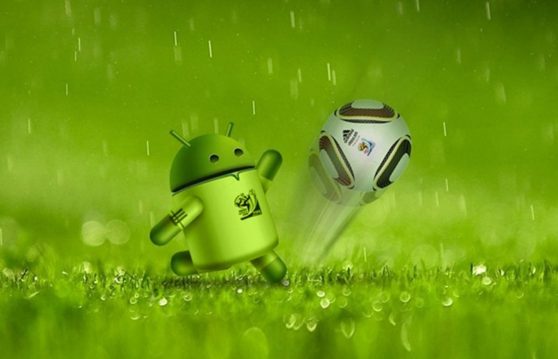 De 12 beste sport-apps voor Android