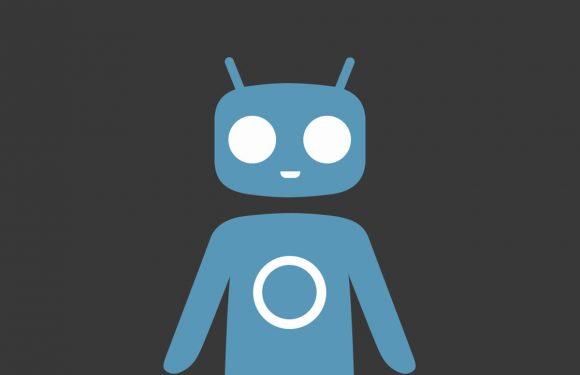 'Cyanogen Inc gaat verder als Andrasta'