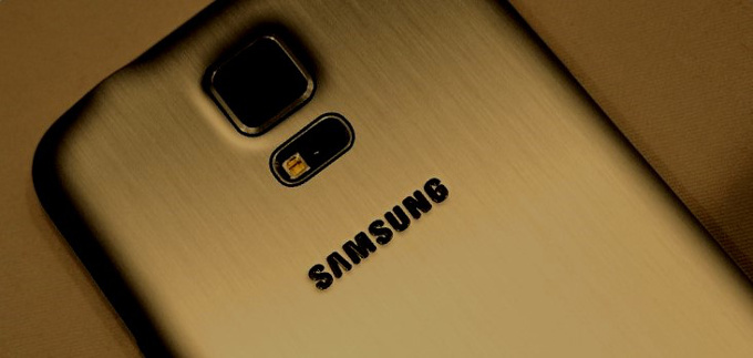 'Foto van high-end Galaxy S5 Prime gelekt'