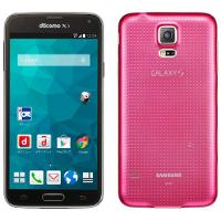 roze Galaxy S5