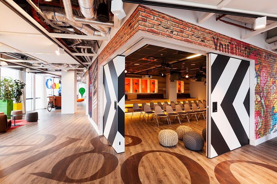google-kantoor-amsterdam-2