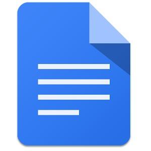 Download: Google Documenten-app krijgt Android L-design