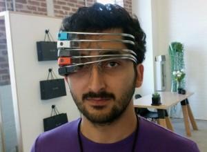 'Google Glass' nu ook te koop via Kickstarter