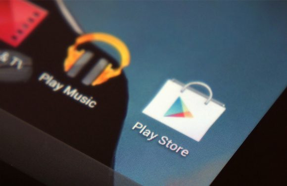 'Google Play Store krijgt audioboeken, eigen notificaties'