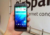 HTC One Mini 2 Review: fraai design heeft fors prijskaartje