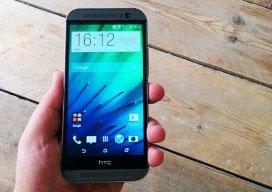 6 tips om meer uit de HTC One M8 te halen
