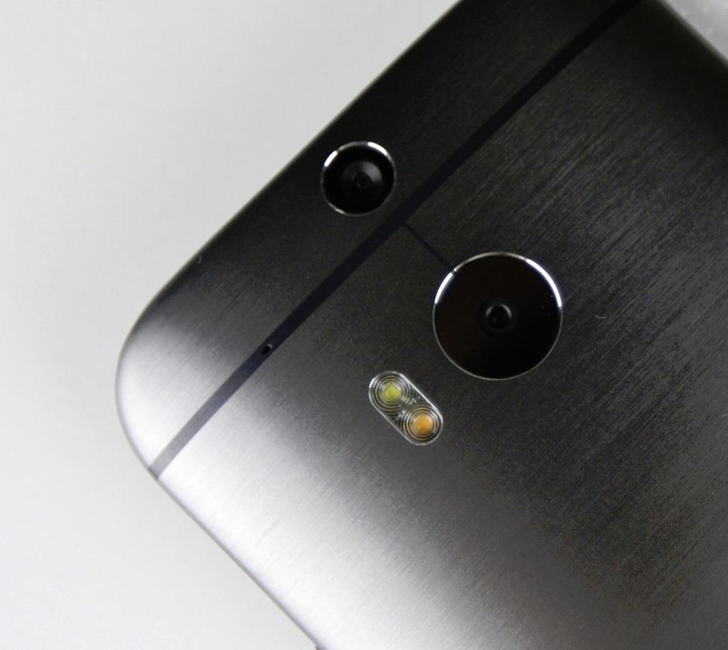 'HTC One M8 en One Mini 2 krijgen volgende maand Android 4.4.4'