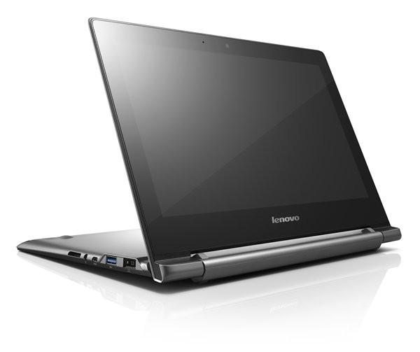 Lenovo's nieuwste Chromebook heeft een omklapbaar scherm