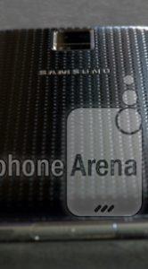 metalen Galaxy S5