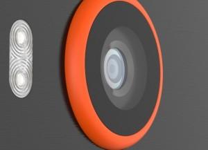 HTC One M8 Prime render van 360 graden laat nieuw toestel in volle glorie zien