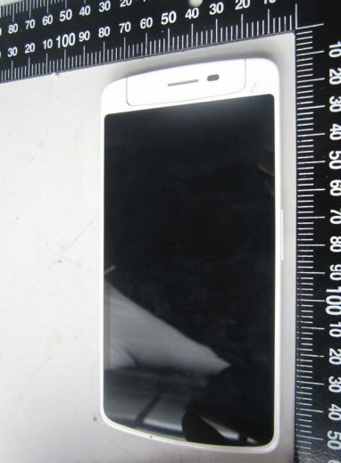 Oppo presenteert 'compacte' selfiesmartphone op 30 mei