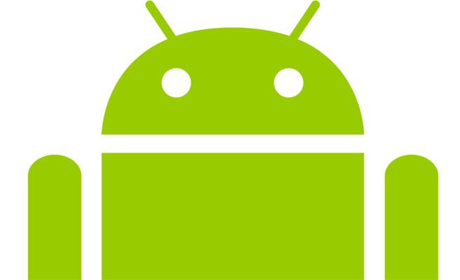 'Nieuwe Android 4.5 screenshots tonen niet storen-functie'