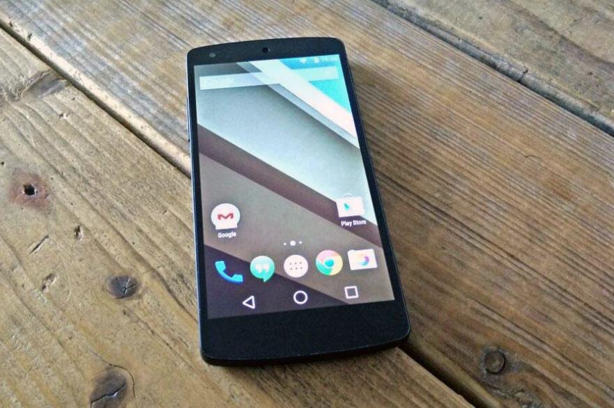 'Android L biedt meerdere gebruikersprofielen voor smartphones'