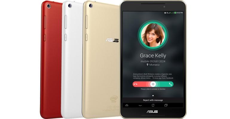 Asus presenteert multifunctionele 5-in-1 laptop en drietal 64-bit tablets