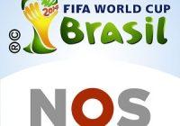NOS lanceert FIFA WK 2014 Android-app