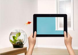 Flexa-app voor Android: geef je huis een digitaal likje verf (ADV)