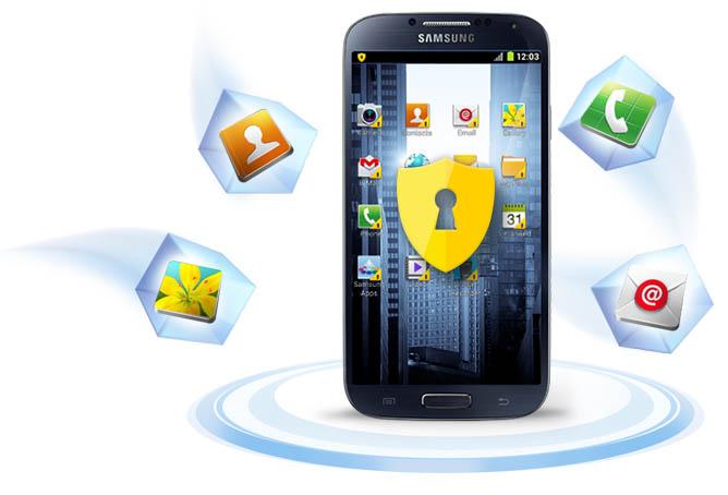 Android L veiliger dankzij implementatie Samsung KNOX