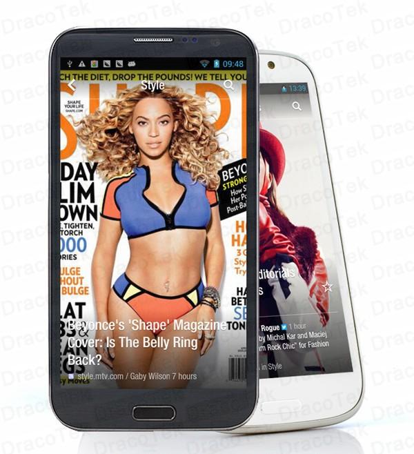 Opgelet: Chinese Galaxy S4-kloon bevat gevaarlijke spyware