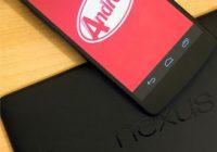 Android 4.4.3 hands-on: dit moet je weten
