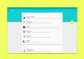 Android L uitgelicht: het vernieuwde design