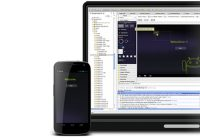 Android-apps installeren via de Android SDK