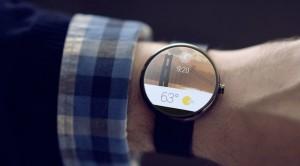 Android Wear video laat toffe nieuwe features zien