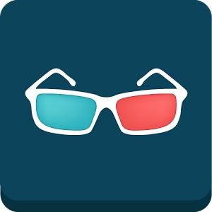 Binbine: geinige Android-app om voor en na foto's te maken