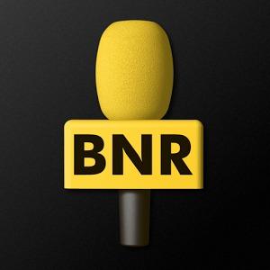 BNR Android-app geüpdatet met nieuw design en offline afspeellijsten