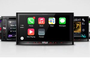 carplay google auto link