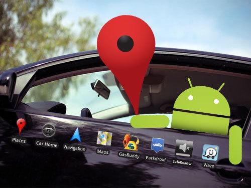 'Googles besturingssysteem voor auto's wordt op 25 juni onthuld'