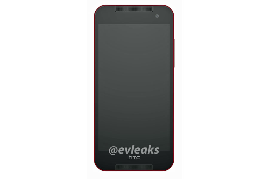 'HTC Butterfly 2 met snellere processor in de maak'