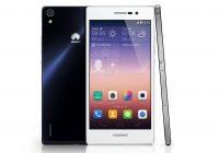 Huawei Ascend P7 al 1 miljoen keer verkocht