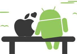 8 nieuwe iOS 8-features die van Android zijn geleend
