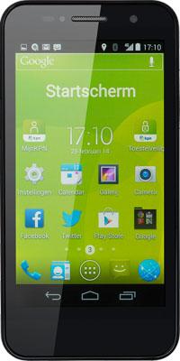 KPN Smart 400: betaalbare 4G-smartphone met KitKat
