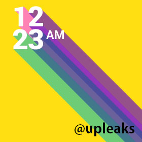 Screenshots: check de hippe klokjes van de LG G Watch