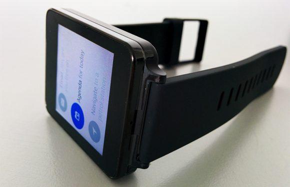 LG G Watch review: twee weken met de eerste Android-smartwatch